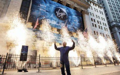 Nuevo CEO De Virgin Galactic ¿Qué Trama La Empresa De Richard Branson? – Hyenuk Chu