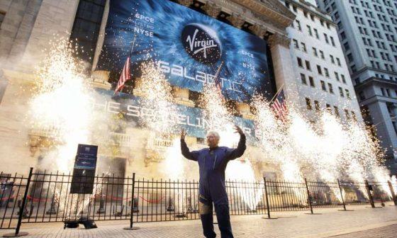 Nuevo CEO De Virgin Galactic ¿Qué Trama La Empresa De Richard Branson – Hyenuk Chu