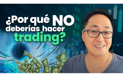 ¿Qué es el CDI? ¿Por Qué NO Deberías Hacer Trading? – Hyenuk Chu