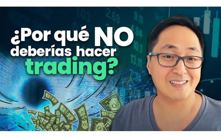 Qué es el CDI - Por Qué NO Deberías Hacer Trading – Hyenuk Chu