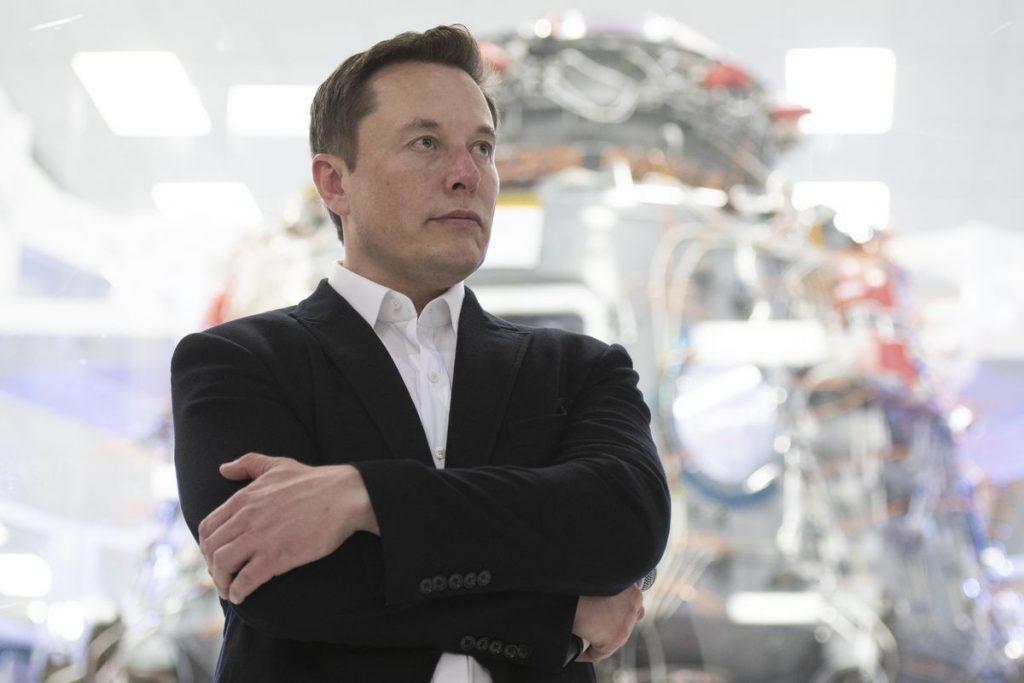 Para Amazon, Tesla y Salesforce agosto fue su mes - Hyenuk Chu