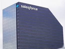Entre Amazon, Tesla y Salesforce, esta última es la nueva en el Dow Jones - Hyenuk Chu