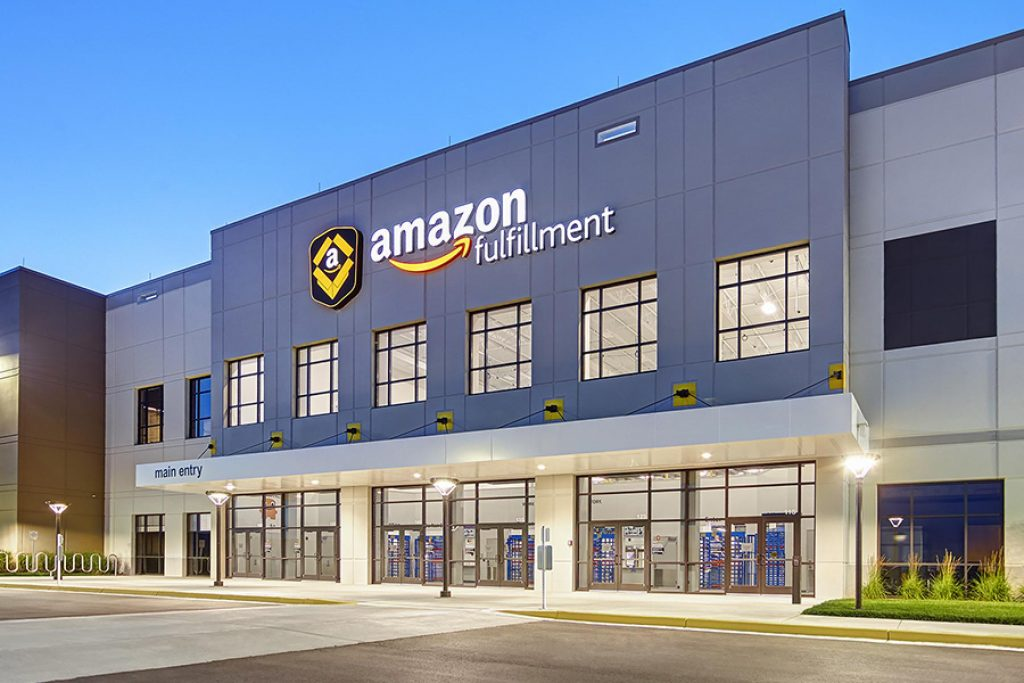Amazon es una de las compañías tecnológicas más exitosas - Hyenuk Chu