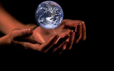 El Cambio Climático: ¿La Próxima Pandemia? – Hyenuk Chu
