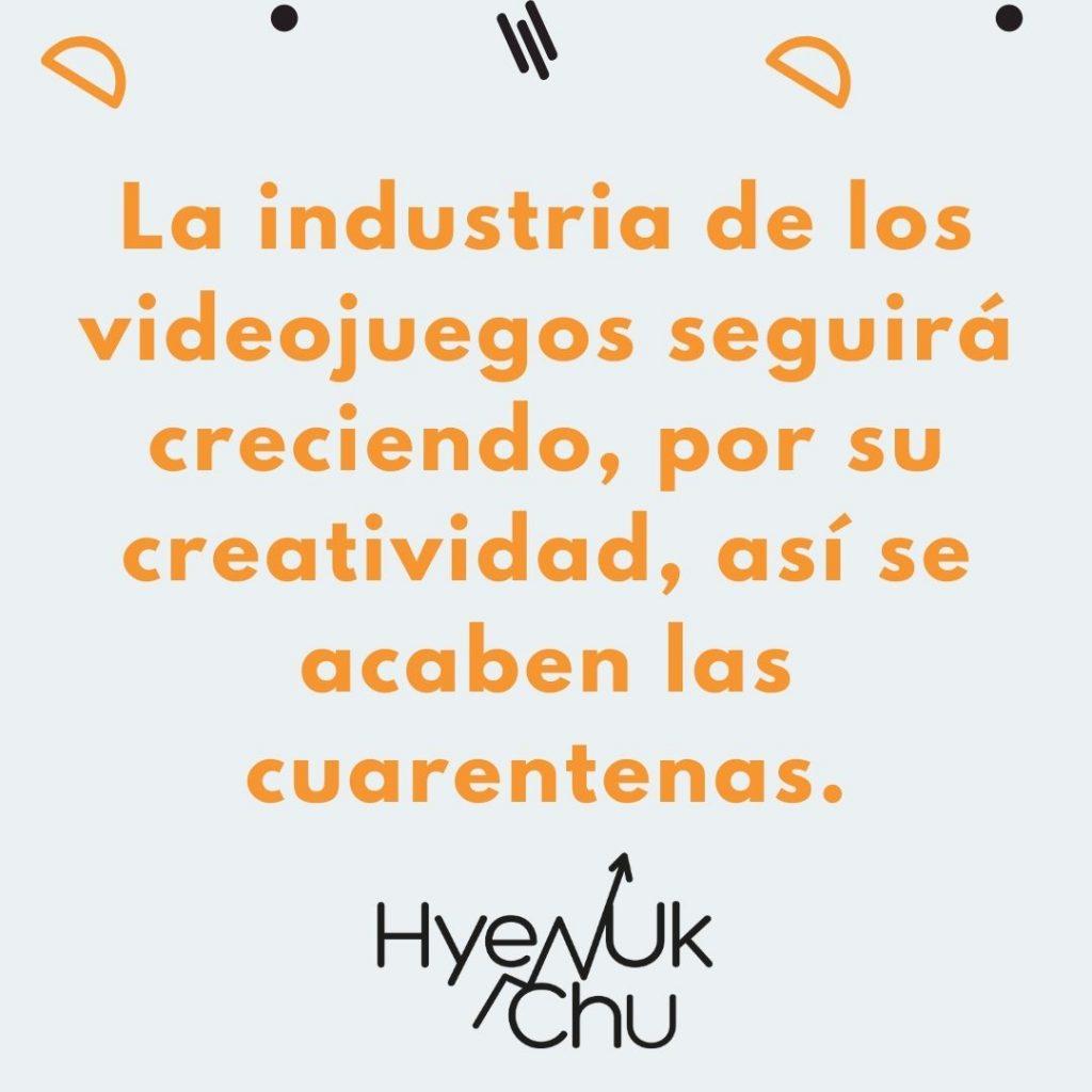 Dato sobre el éxito de Nintendo - Hyenuk Chu