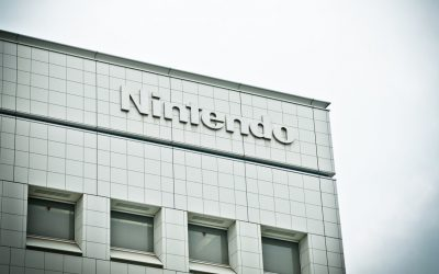 El Éxito De Nintendo: Le Saca Jugo A La Pandemia – Hyenuk Chu