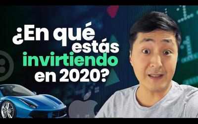 ¿En Qué Estás Invirtiendo En 2020? – Hyenuk Chu