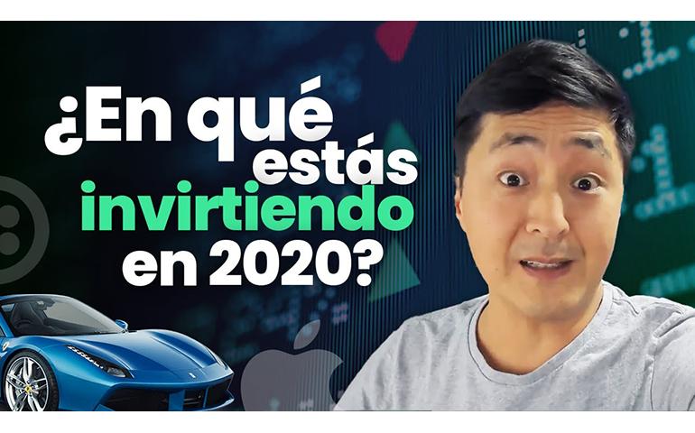 En Qué Estás Invirtiendo En 2020 – Hyenuk Chu