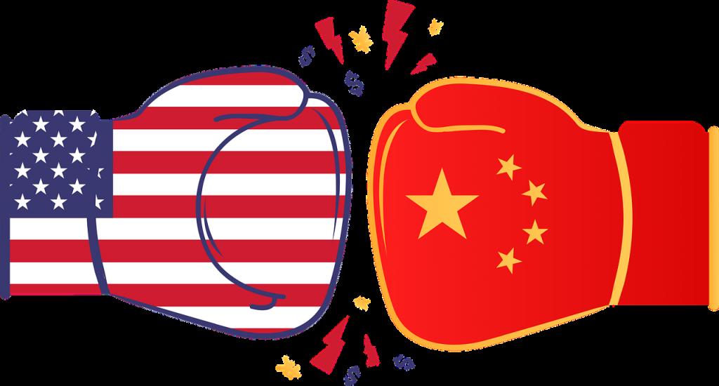 China y Estados Unidos, en disputa por la hegemonía del dólar - Hyenuk Chu