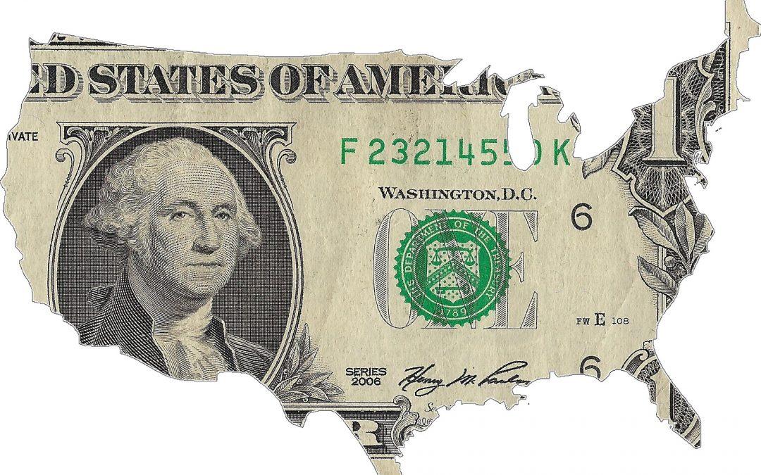 Hegemonía Del Dólar ¿Se Acerca Su Fin – Hyenuk Chu