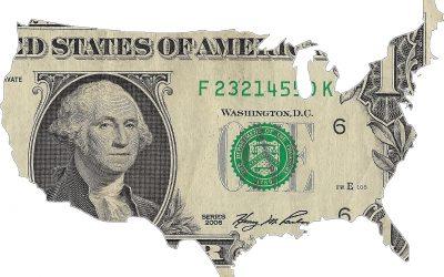 Hegemonía Del Dólar: ¿Se Acerca Su Fin? – Hyenuk Chu