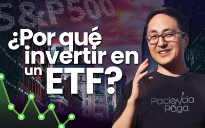 ¿Por Qué Invertir En Un ETF? Tu Mejor Opción En Las Inversiones – Agosto 2020 Zen Trading Magazine – Hyenuk Chu