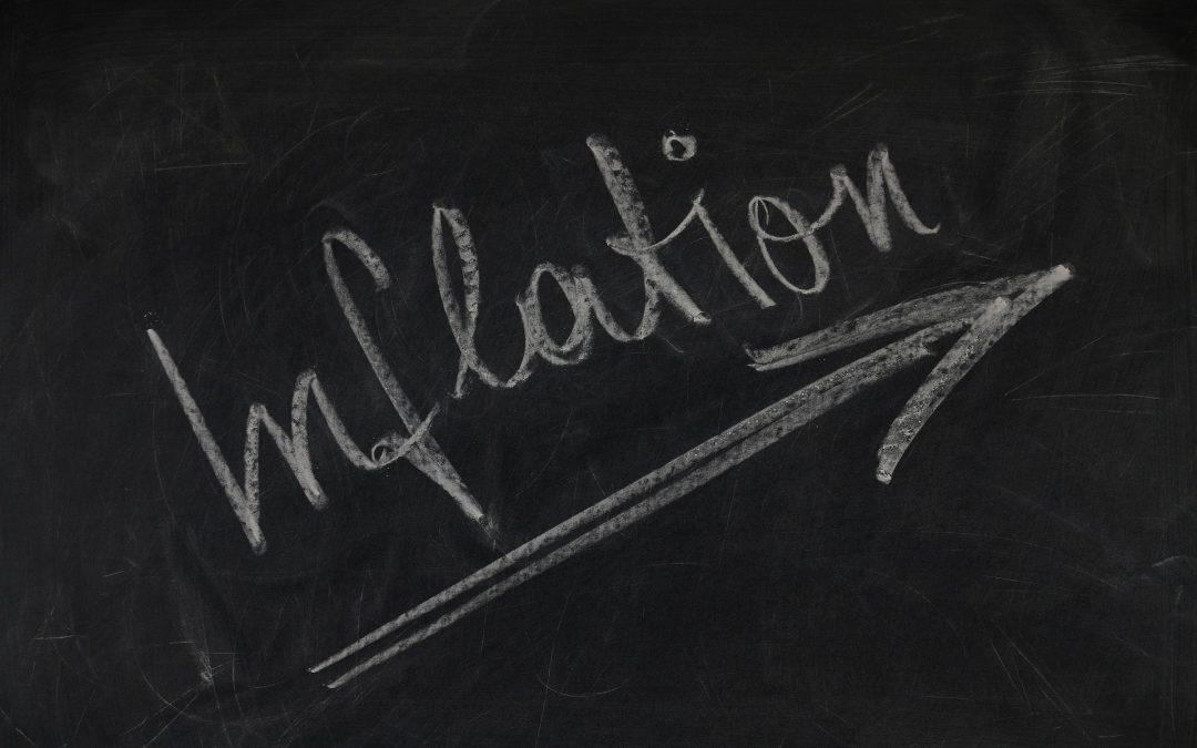 Qué Es La Inflación Claves Para Comprender La Nueva Estrategia De La FED – Hyenuk Chu