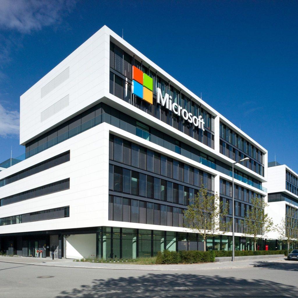Por TikTok se aliaron Walmart Y Microsoft - Hyenuk Chu