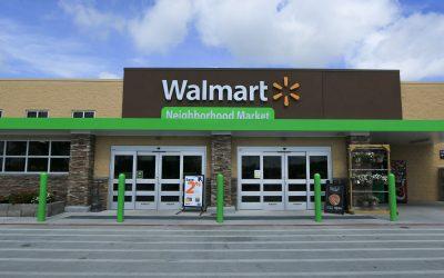 Walmart Y Microsoft: ¿Se Unen Para Quedarse Con TikTok? – Hyenuk Chu