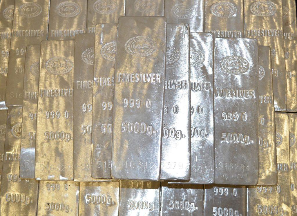 En el último trimestre del año, presta atención a los metales - Hyenuk Chu
