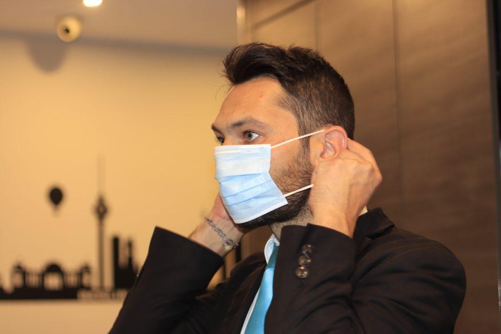 El último trimestre del año dependerá de la evolución de la pandemia - Hyenuk Chu