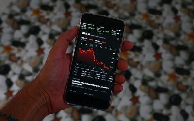 Crash En La Bolsa De Valores: ¿Estamos Cerca Del Siguiente? – Hyenuk Chu