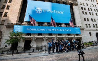 IPO De Snowflake: Lo Que Encanta De La Novata En La Bolsa De Valores – Hyenuk Chu