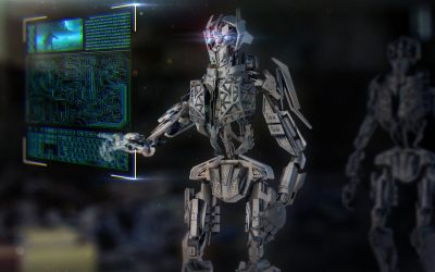 Robots: El Futuro Llega Con La Inteligencia Artificial – Hyenuk Chu