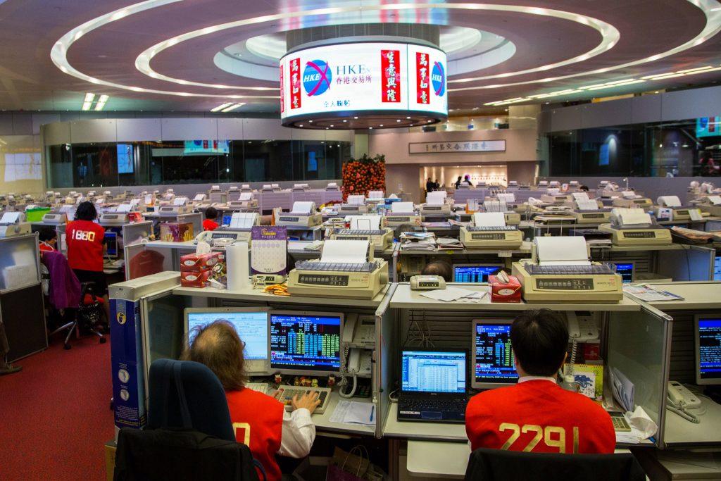 En esta Bolsa de Valores se negociarán acciones de Ant Group – Hyenuk Chu Foto: ejinsight.com