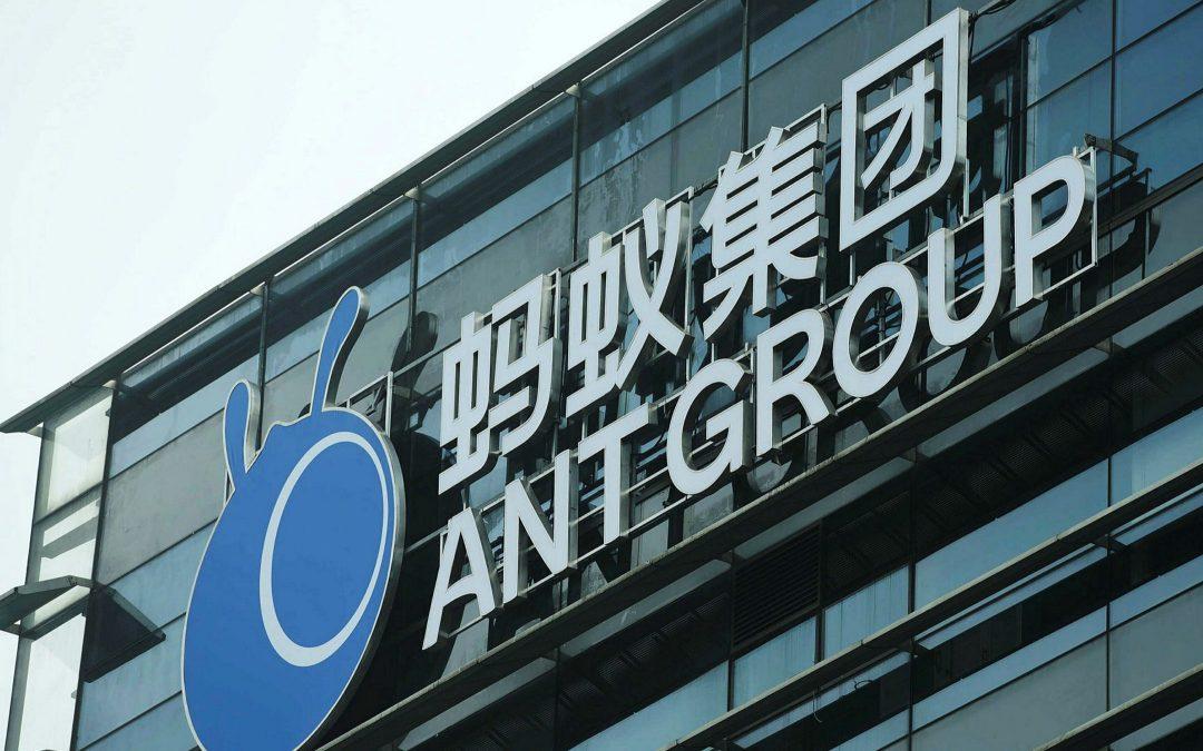Ant Group Protagonizará La Mayor IPO De Todos Los Tiempos