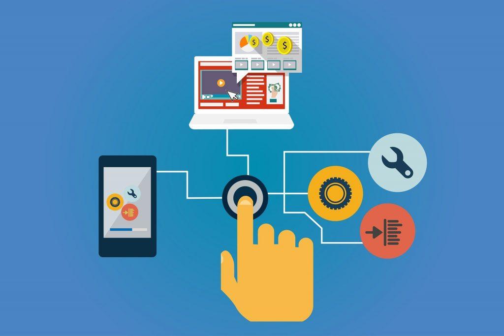 Las Fintech como Ant Group brindan servicios financieros online – Hyenuk Chu Foto: Pixabay