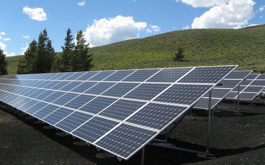 Array Technologies Energía Solar Como Alternativa De Inversión – Hyenuk Chu