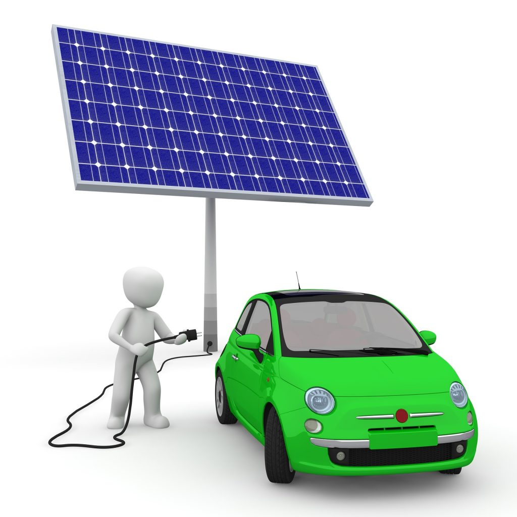La energía solar es cada vez más apetecida – Hyenuk Chu