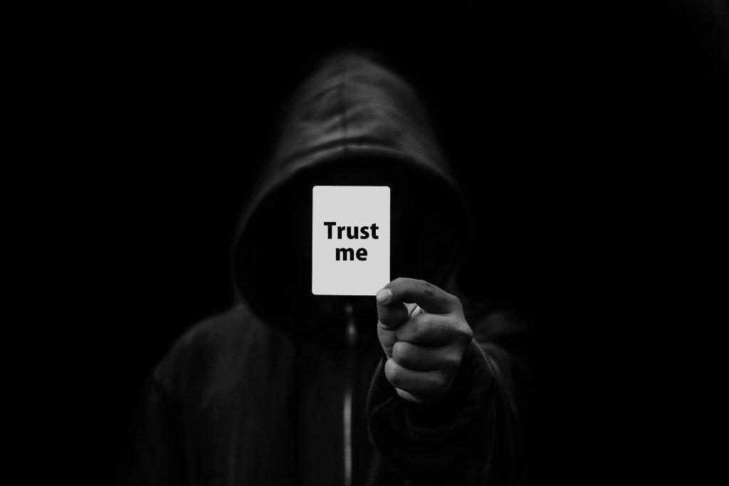 En la Dark Pool los inversionistas negocian sin muchas reglas – Hyenuk Chu Foto: Pixabay