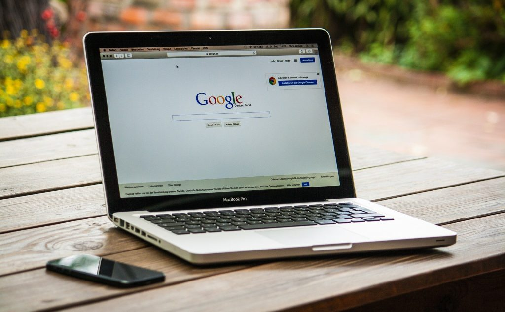 Google empresa tecnológica