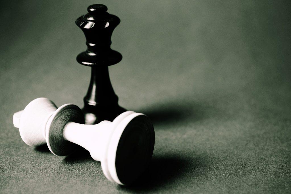¿Al invertir aplicas la estrategia y la mentalidad? – Hyenuk Chu