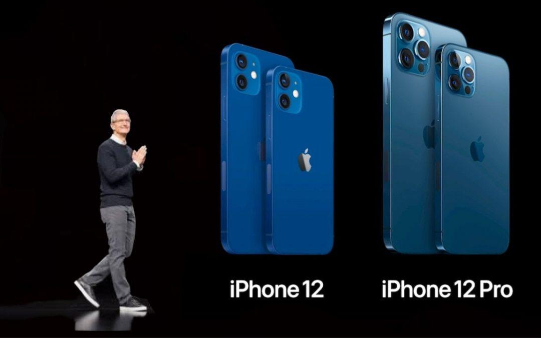 Lanzamiento Del Iphone 12 ¿Y Ahora Compramos O Vendemos Las Acciones De Apple – Hyenuk Chu