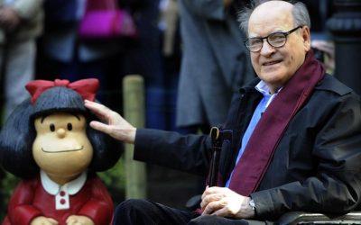 Quino Y Mafalda – Cómo Marcaron A Varias Generaciones – Hyenuk Chu