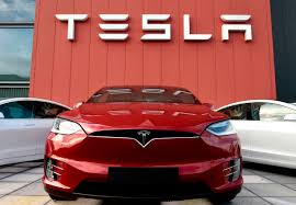 Mientras Trump tiene COVID-19, Tesla sorprende al mercado - Hyenuk Chu