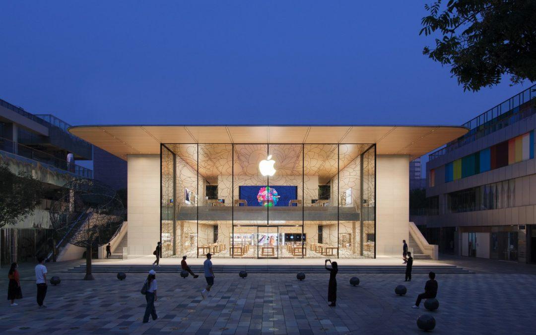 Acciones De Tecnología Como Apple Y Microsoft Se Disparan Durante Las Elecciones Presidenciales – Hyenuk Chu Foto newatlas.com