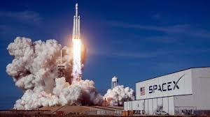 SpaceX llevará a la NASA hasta el asteroide Psyche – Hyenuk Chu qz.com