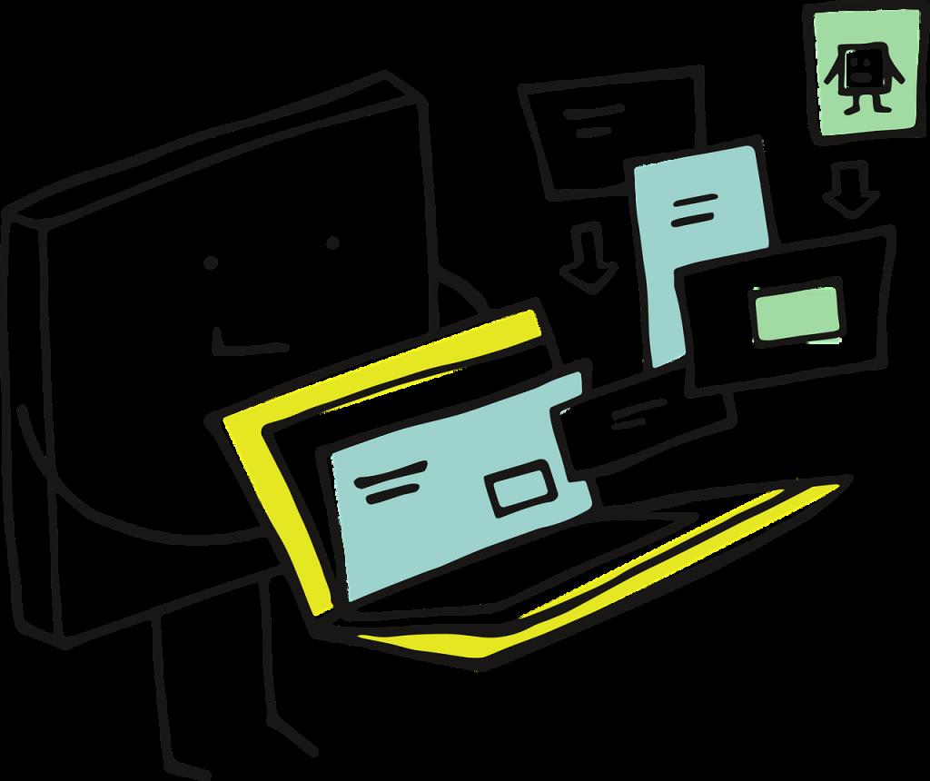 Aunque Bitcoin se está disparando, invierte con precaución – Hyenuk Chu Foto: Pixabay