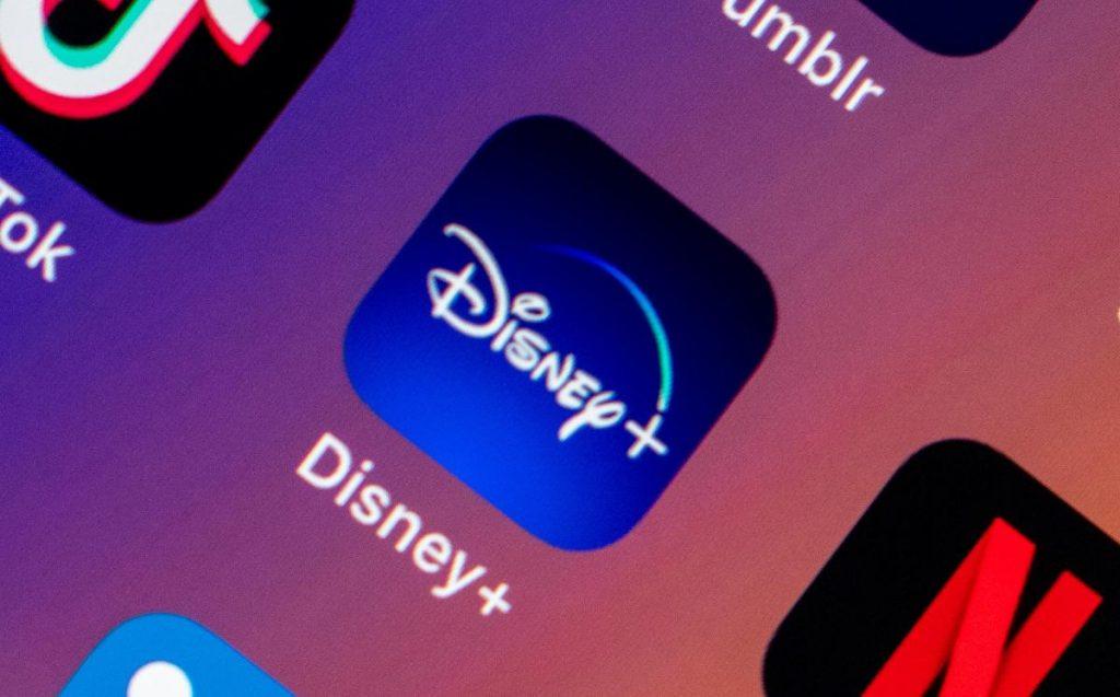 Si Disney+ llegó a Latinoamérica, tiembla Netflix – Hyenuk Chu Foto: Computerhoy.com