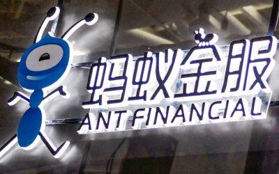 La IPO Más Grande De La Historia Se Aplaza – Hyenuk Chu