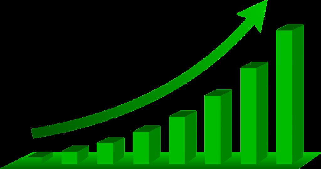 Los lanzamientos de Apple dispararon el precio de sus acciones – Hyenuk Chu Foto: Pixabay
