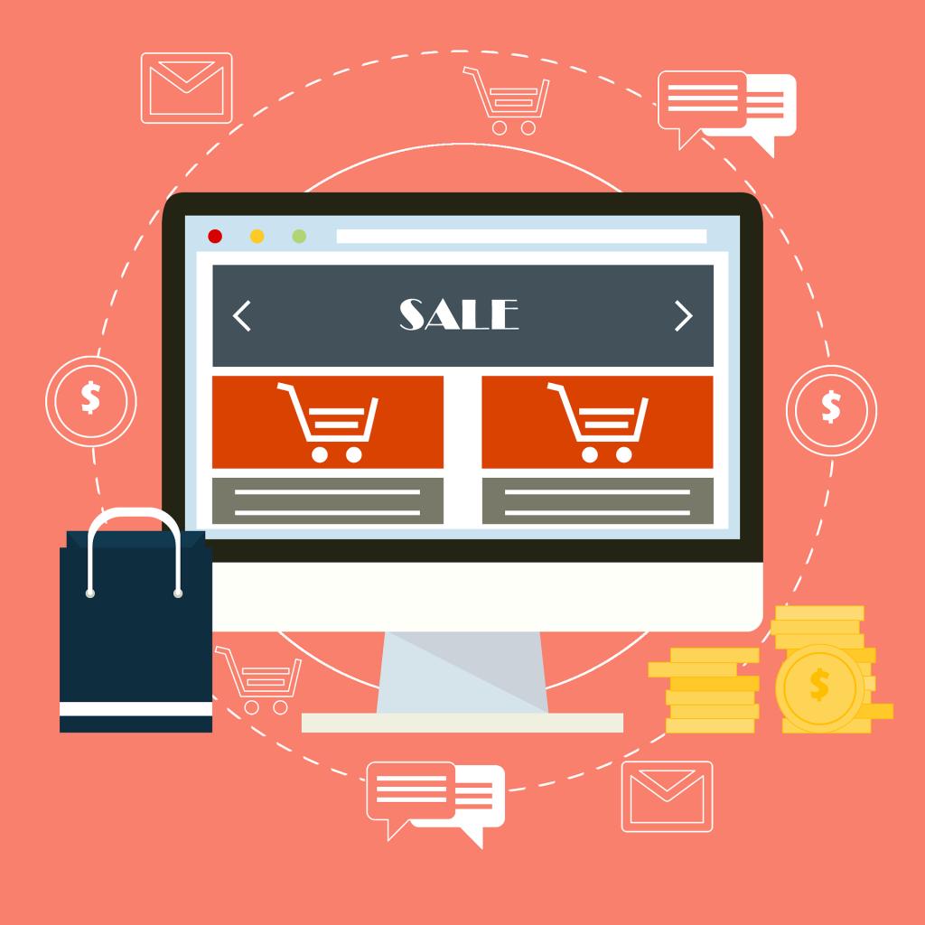 E-commerce, Rakuten y acciones de Walmart: un trío fantástico – Hyenuk Chu Foto: Pixabay