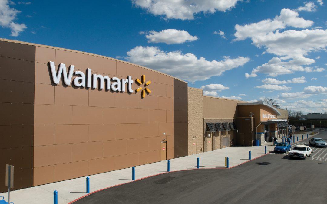 Rakuten Y Acciones De Walmart Una Venta Para Crecer – Hyenuk Chu Foto: Walmart