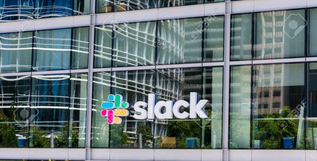 Slack, Salesforce e inversiones en Bolsa serán noticia esta semana – Hyenuk Chu Foto: 123rf.com