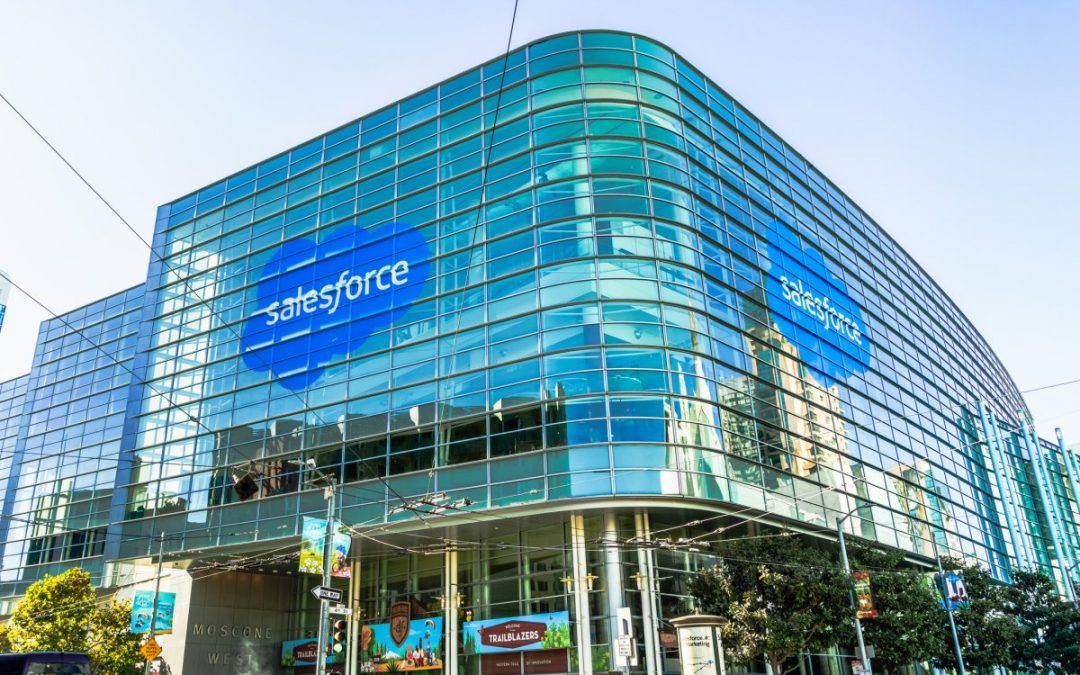 Salesforce E Inversiones En Bolsa De Nueva York Una Semana Crucial Para Esta Empresa – Hyenuk Chu Foto money.usnews.com