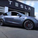 Tesla incluida en el sp