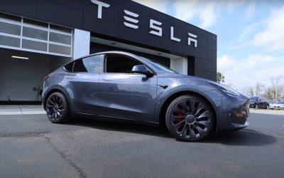 Tesla Está Incluida En El Índice S&P 500 y Expande Su Base De Inversionistas – Hyenuk Chu