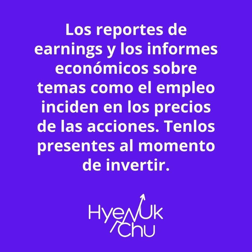 Dato para invertir en Walt Disney – Hyenuk Chu