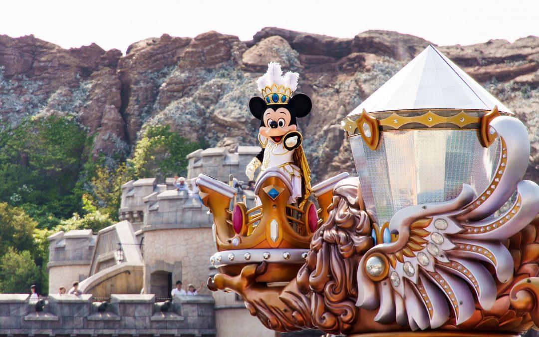 Walt Disney Presenta Earnings Mejores De Los Esperados Estas Son Las Razones – Hyenuk Chu Foto: Pixabay