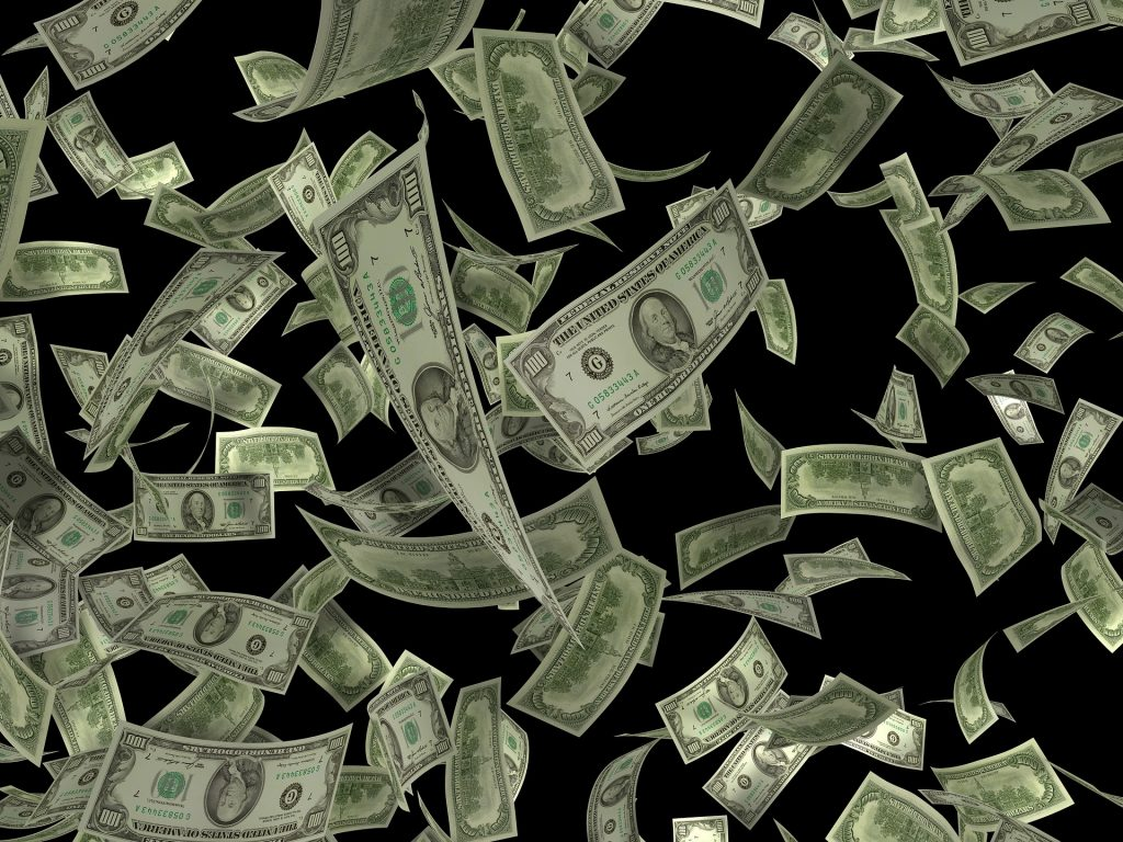 Si te preguntas ¿por qué invertir en la Bolsa De Valores en 2021? La respuesta es porque fluirá el capital – Hyenuk Chu Foto: Pixabay